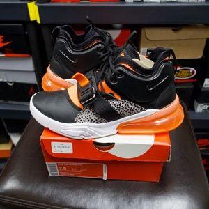 Nike Air Force 270 size 7.5 OG RETRO VTG VINTAGE